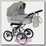Детская коляска Maxima Classic 2 в 1, эко-кожа