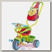 Трехколесный велосипед Smoby Be Fun Confort Winnie