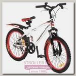 Двухколесный велосипед Capella G20S651 от 3 лет