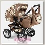 Детская коляска-трансформер Marimex Bemix