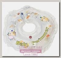 Круг BabySwimmer для купания младенца