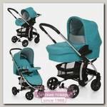 Детская коляска Hauck Miami 4 Trioset 3 в 1