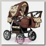Детская коляска-трансформер Marimex Ross PCL