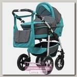 Детская коляска BartPlast Fenix Len 2 в 1