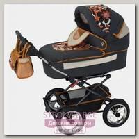 Детская коляска Maxima Mega 3 в 1