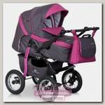 Детская коляска-трансформер Caretto Rocky PC