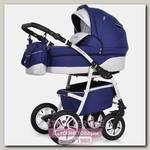 Детская коляска Riko Modus New 2 в 1, ткань + эко-кожа