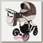 Детская коляска BeBe-Mobile Toscana Deluxe Len 2 в 1