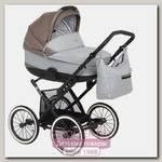 Детская коляска Jedo Classic Bartatina Alu Plus 2 в 1