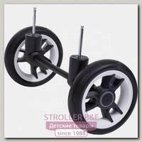Комплект колес для бездорожья Teutonia Cross Country BeYou / Cosmo Теутония 3 WHL