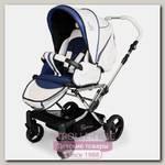 Детская прогулочная коляска Esspero Reverse Limited Edition, эко-кожа