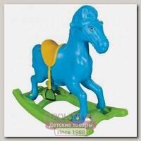 Качалка лошадка со стременами Pilsan Windy Horse, 07-908
