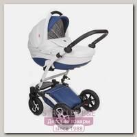 Детская коляска Tutek Torero Eco 3 в 1, эко-кожа
