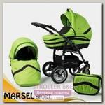 Детская коляска Adbor Marsel Sport 2 в 1