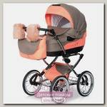 Детская коляска Caretto Michelle F 3 в 1