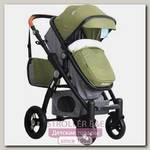 Детская коляска-трансформер Indigo Prime