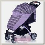 Детская прогулочная коляска Babyhit Tetra
