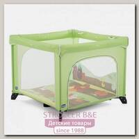 Кровать-манеж Chicco Open Box