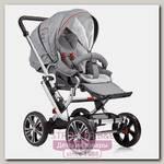 Детская прогулочная коляска Gesslein F10 Air+
