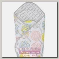 Одеяло-конверт Ceba Baby