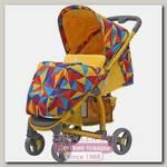 Детская прогулочная коляска Rant Vira Alu