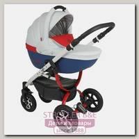Детская коляска Tutek Grander Play 2 в 1, эко-кожа