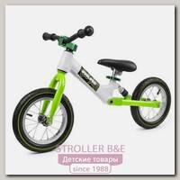 Детский беговел с амортизатором Small Rider Jumper Pro (Смолл Райдер Джампер Про)