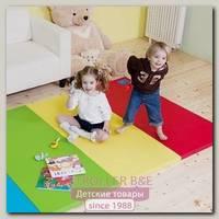 Детский игровой складывающийся коврик AlzipMat Color Folder G CF-200G