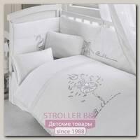 Комплект для кроватки Bebe Luvicci Ballerina 6 предметов