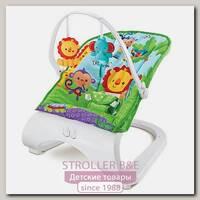 Детское кресло-качалка Fitch Baby Forest Friends