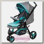 Детская прогулочная коляска Liko Baby BT-1218B
