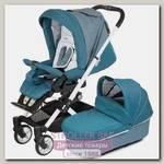Детская коляска Hartan VIP GTS 2 в 1