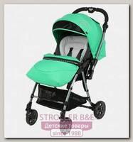 Детская прогулочная коляска Capella S-230