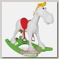 Каталка-качалка Pilsan Лошадь Lucky, 07-911