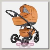 Детская коляска Adamex Barletta Deluxe (Carbon) 2 в 1
