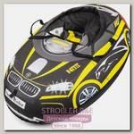 Надувные санки-тюбинг Small Rider Snow Cars 2