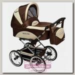Детская коляска Maxima Elite XL 3 в 1, эко-кожа