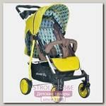 Детская прогулочная коляска Everflo E-230 Luxe