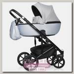 Детская коляска Riko Basic Ozon Shine 2 в 1, эко-кожа
