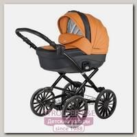 Детская коляска Adamex Barletta Retro Deluxe 2 в 1