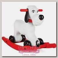 Каталка-качалка Pilsan Cute Dog, 07-913