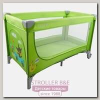 Детский манеж-кровать Carrello Piccolo CRL-7303