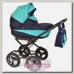 Детская коляска Alis Berta Classic 2 в 1