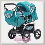 Детская коляска-трансформер BartPlast Etude PKL