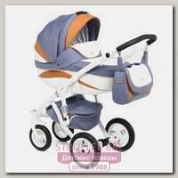 Детская коляска Adamex Barletta New 2 в 1