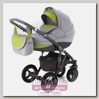 Детская коляска Adamex Avila Pretty 2 в 1