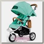 Детская прогулочная коляска Airbuggy Coco Brake
