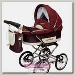 Детская коляска Aneco Ballade Karo 2 в 1