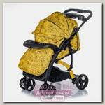 Детская прогулочная коляска BabyHit Flora