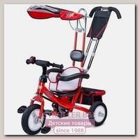 Трехколесный велосипед Toyz Derby
